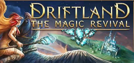 Baixar Driftland: The Magic Revival - Plaza Torrent