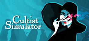 Cultist Simulator cover art