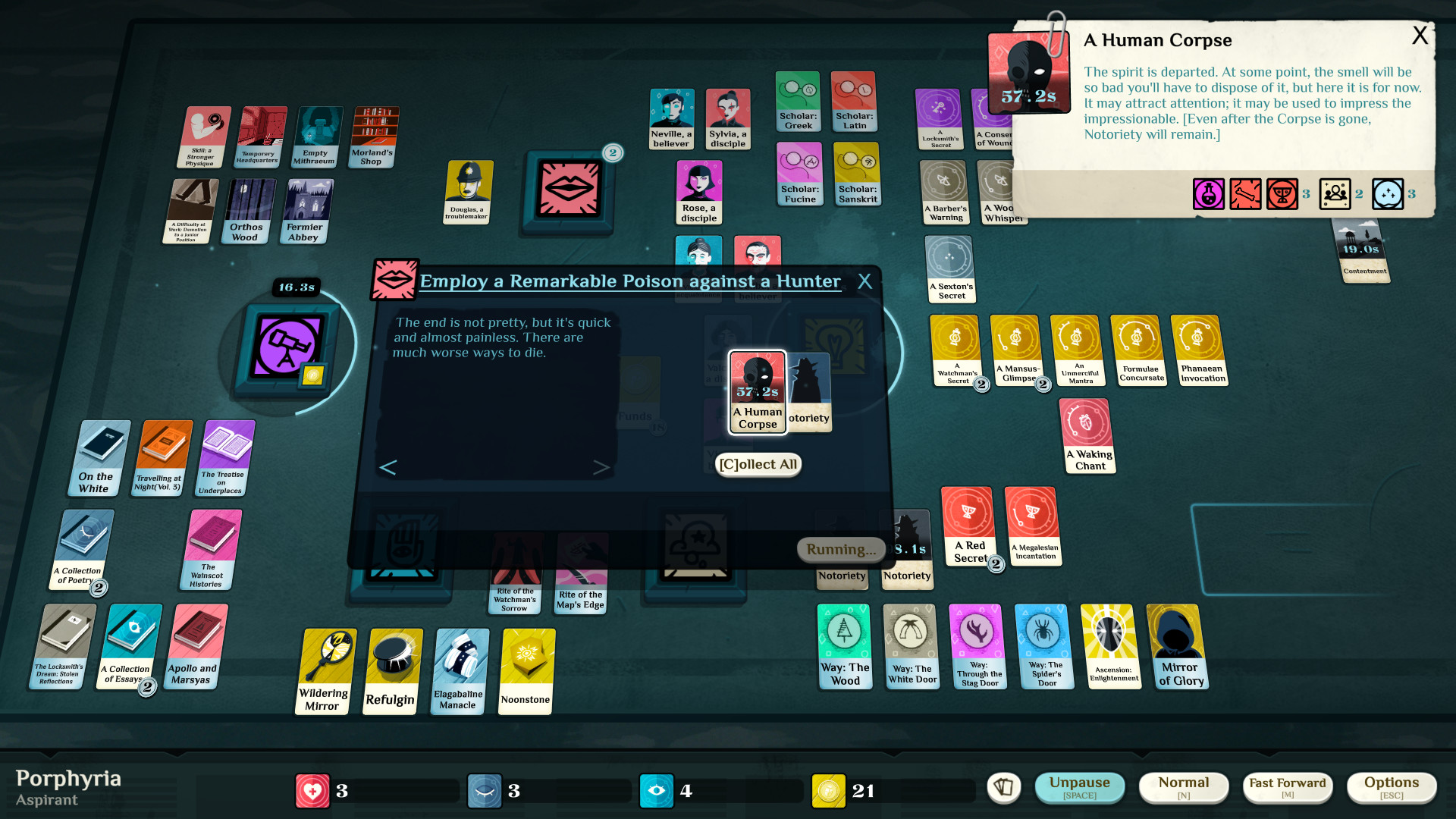 Find the best laptop for Cultist Simulator