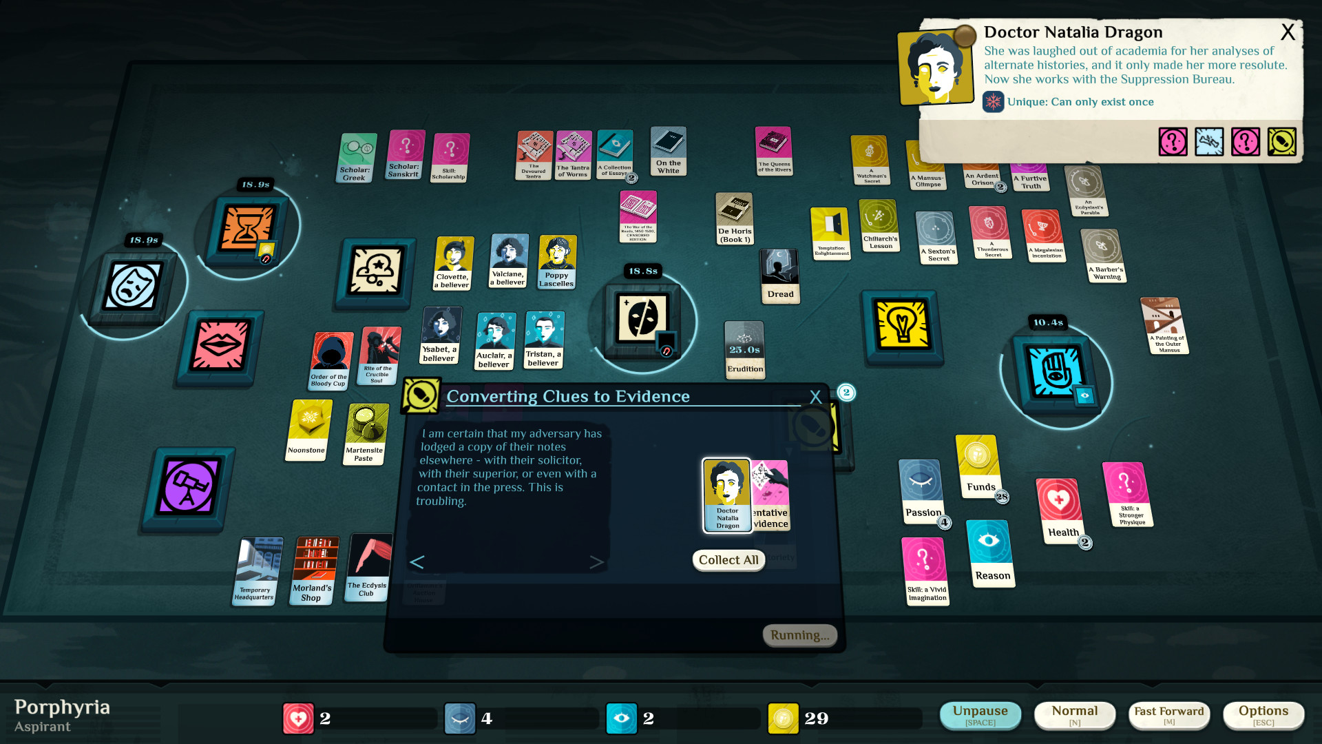 Cultist Simulator Download Cracked