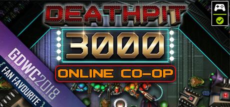 Teaser image for DEATHPIT 3000