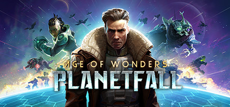 Teaser for Age of Wonders: Planetfall