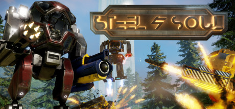 Steel And Soul On Steam