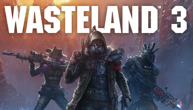 Wasteland 3 on Steam