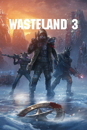 Wasteland 3 poster image on Steam Backlog