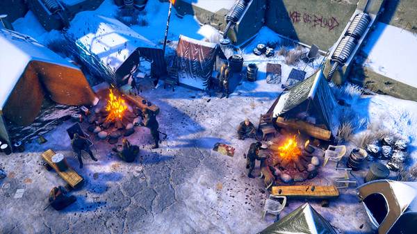 Wasteland 3 CD Key 3