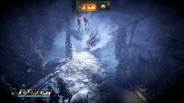 Desvelados los requisitos de PC para jugar a Wasteland 3, incluyendo el tamaño de descarga