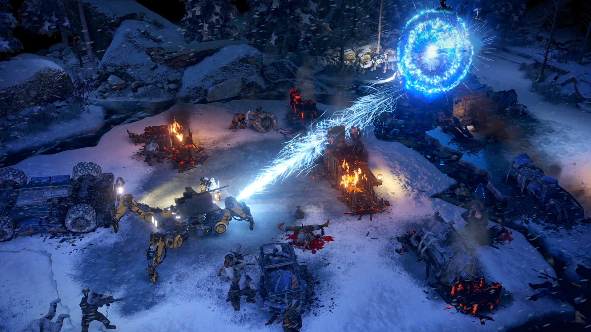 Find the best laptop for Wasteland 3