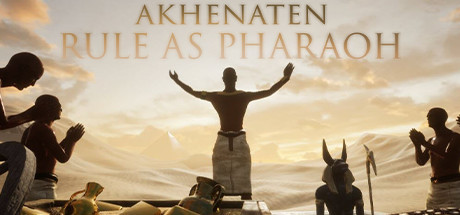 Akhenaten Rule as Pharaoh