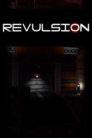 Revulsion poster image on Steam Backlog