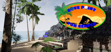 Teaser image for Cove Point Fun Center VR