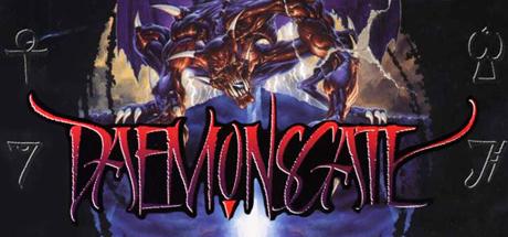 Teaser image for Daemonsgate