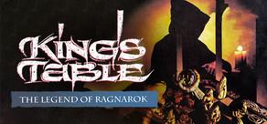 King's Table - The Legend of Ragnarok cover art