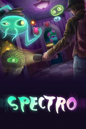 Spectro poster image on Steam Backlog