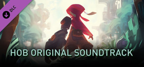 Hob Official Soundtrack (FLAC+MP3) cover art
