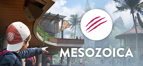 Mesozoica on Steam