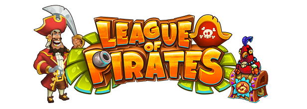 League Of Pirates On Steam