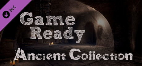 Game-Ready - Ancient Collection