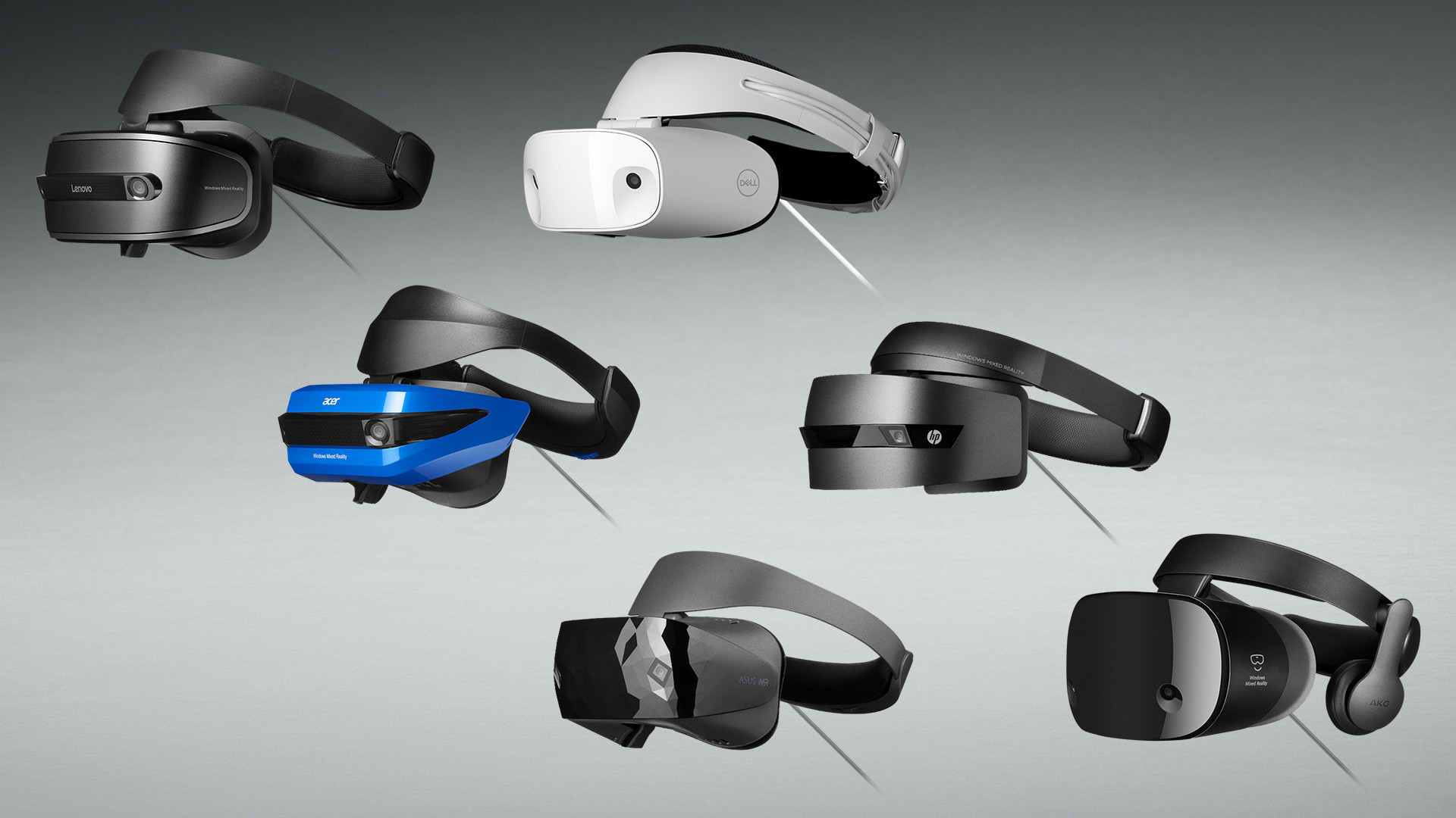 Windows Mixed Reality for SteamVR on Steam
