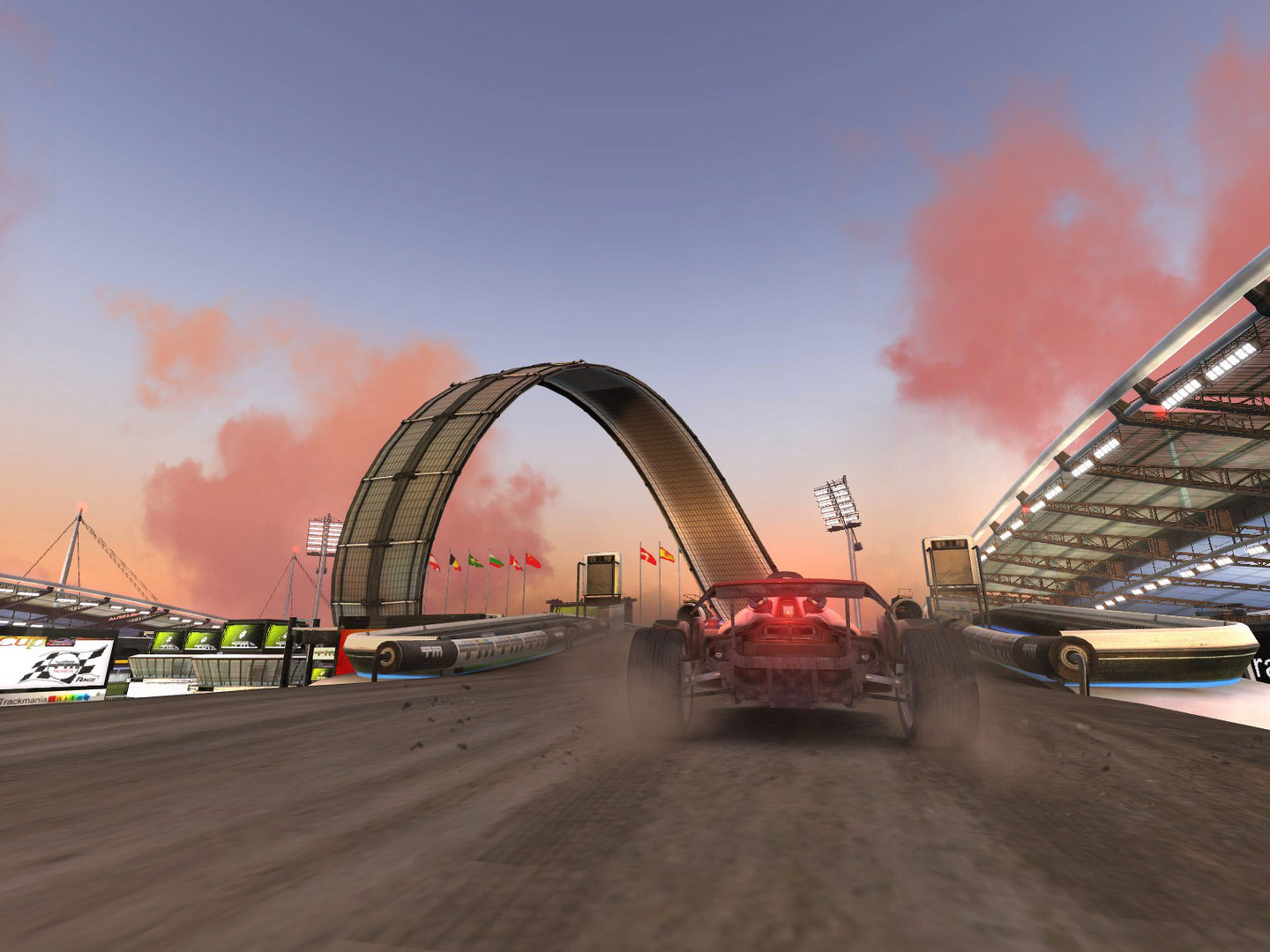 trackmania united forever skins free download