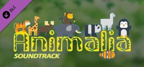 Animalia The Quiz Game - Soundtrack