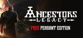 Ancestors Legacy Multiplayer Closed Beta cover art