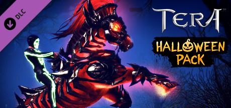 TERA - Spooky Halloween Pack