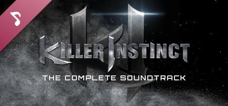Killer Instinct - The Complete Soundtrack