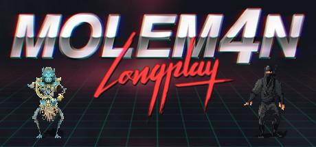Moleman 4 - Longplay (Deluxe Edition)