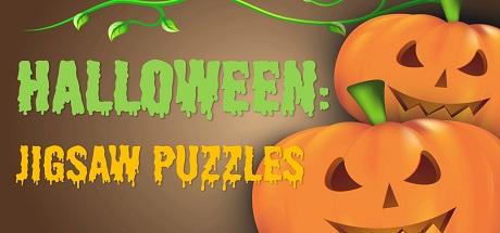 Halloween: Jigsaw Puzzles