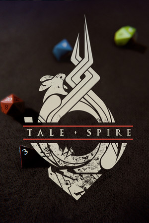 TaleSpire poster image on Steam Backlog