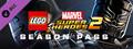 LEGO® Marvel Super Heroes 2 - Season Pass-dlc