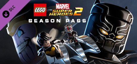 san francisco fb21b f9413 Save 50% on LEGO® Marvel Super Heroes 2 - Season Pass on Steam