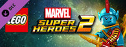 LEGO Marvel Super Heroes 2 - Classic Guardians of the Galaxy