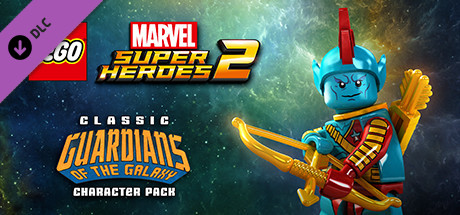 LEGO® Marvel Super Heroes 2 - Classic Guardians of the Galaxy