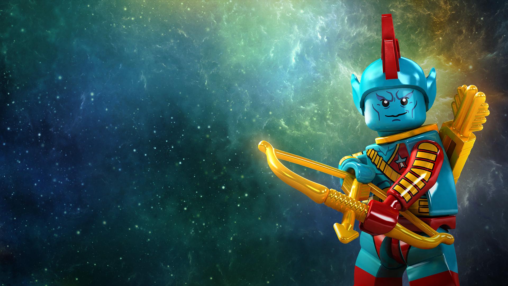 Lego Marvel Super Heroes 2 Clic