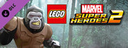 LEGO Marvel Super Heroes 2 - Agents of Atlas