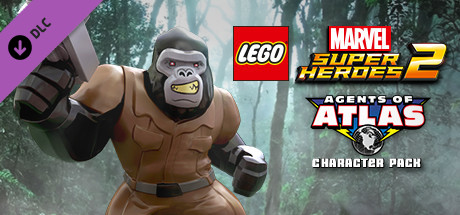 LEGO® Marvel Super Heroes 2 - Agents of Atlas on Steam