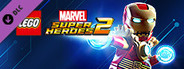 LEGO Marvel Super Heroes 2 - Out of Time Character Pack