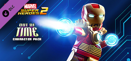 LEGO® Marvel Super Heroes 2 - Out of Time Character Pack