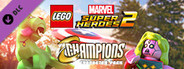LEGO Marvel Super Heroes 2 - Champions Character Pack