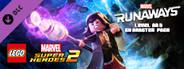 LEGO Marvel Super Heroes 2 - Runaways