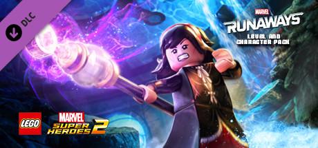 LEGO® Marvel Super Heroes 2 - Runaways
