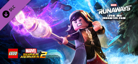 LEGO® Marvel Super Heroes 2 - Runaways