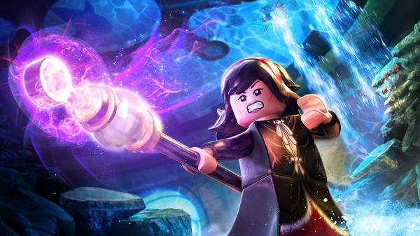 KHAiHOM.com - LEGO® Marvel Super Heroes 2 - Runaways