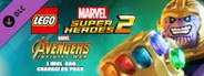 LEGO Marvel Super Heroes 2 - Infinity War