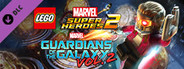 LEGO Marvel Super Heroes 2 - Guardians of the Galaxy Vol. 2