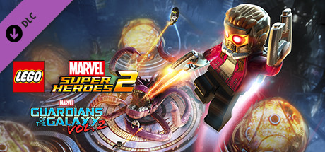 LEGO® Marvel Super Heroes 2 - Guardians of the Galaxy Vol. 2