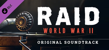 RAID: World War II Soundtrack