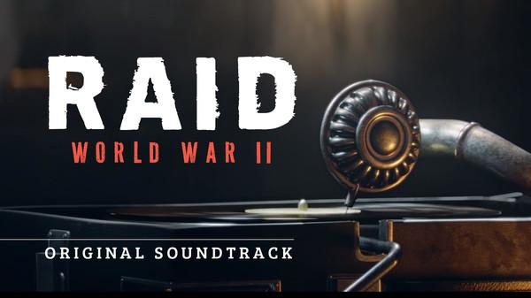 RAID: World War II Soundtrack
